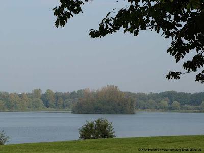 Öjendorfer See Hamburg