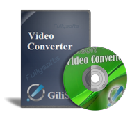 Download GiliSoft Video Converter 9.2.0 Incl. Crack