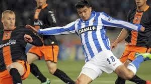 Valencia - Real Sociedad, quiniela jornada 13 2013 20/10/2013