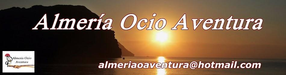 Club de Montaña Almeria Ocio Aventura