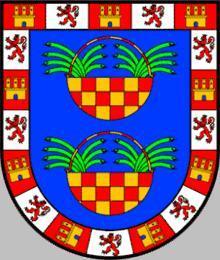 Escudo de Media-Sidonia