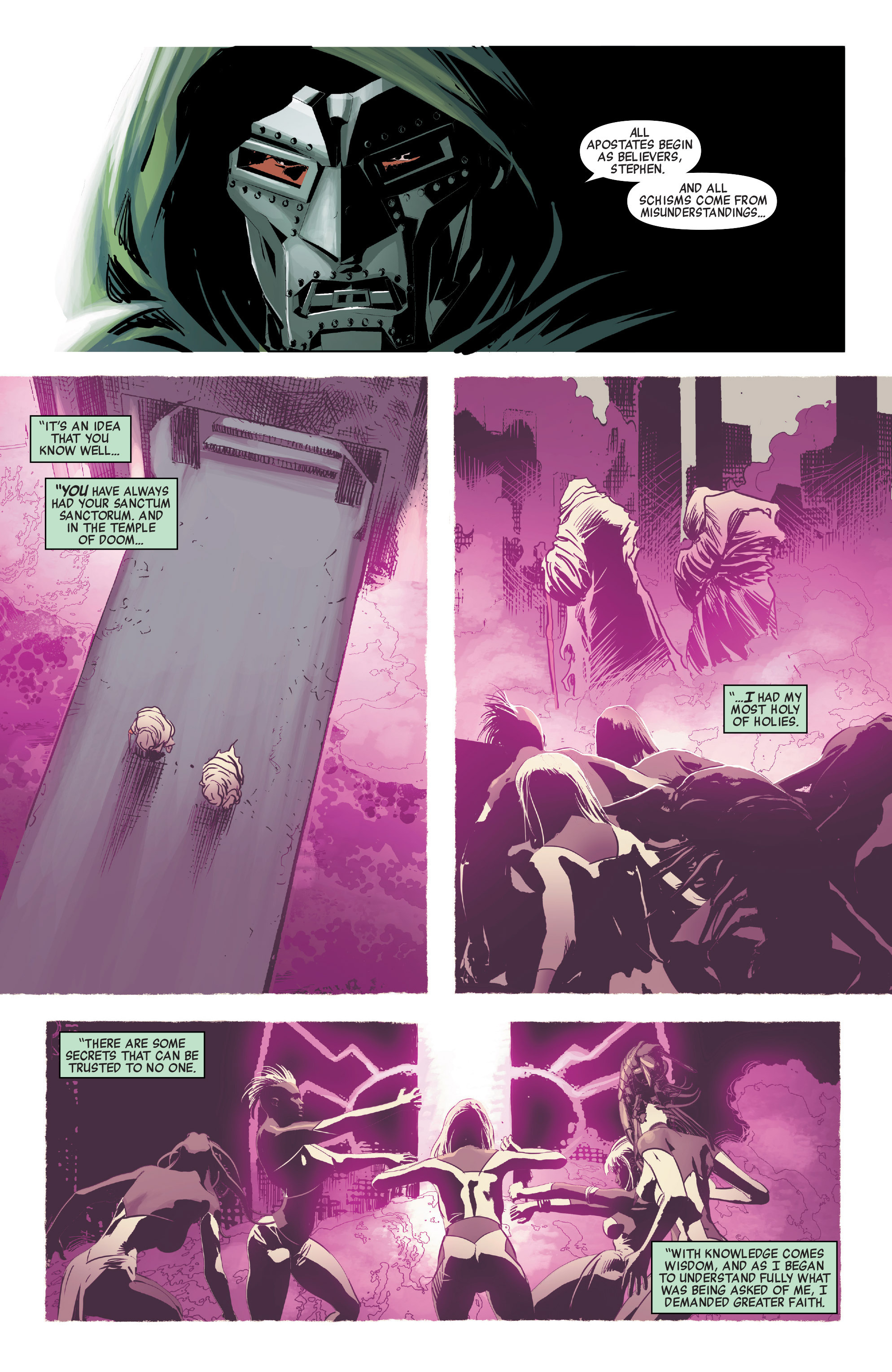 New Avengers (2013) Issue #33 #34 - English 26