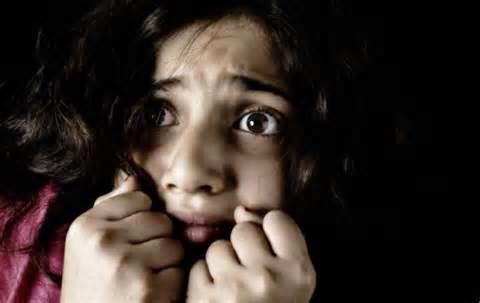 Wanita Ini Tidak Mempunyai Rasa Takut
