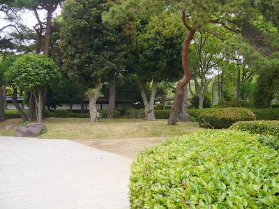 兵庫県・須磨離宮公園