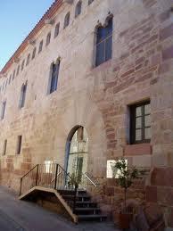 Museo de Arte Contemporáneo de Vilafamés