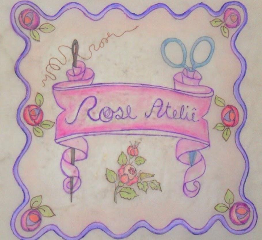 Rose Ateliê