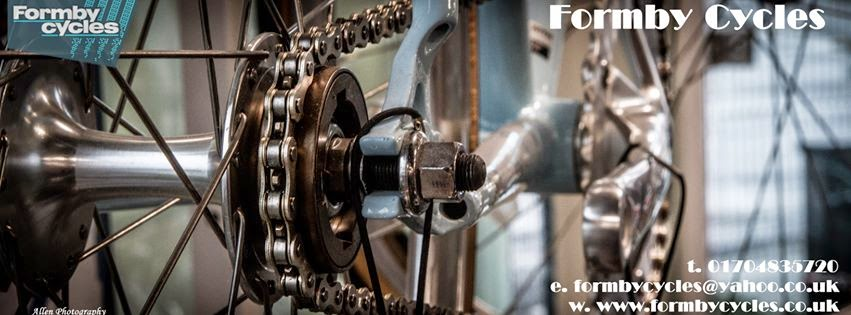 Formby Cycles: UK's Online Bike Specialists