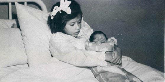 لينا مدينا اصغر ام في العالم عمرها 5 سنوات %D8%A7%D8%B5%D8%BA%D