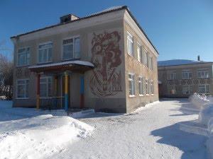 """МБДОУ """" Саргатский детский сад № 4"""""""