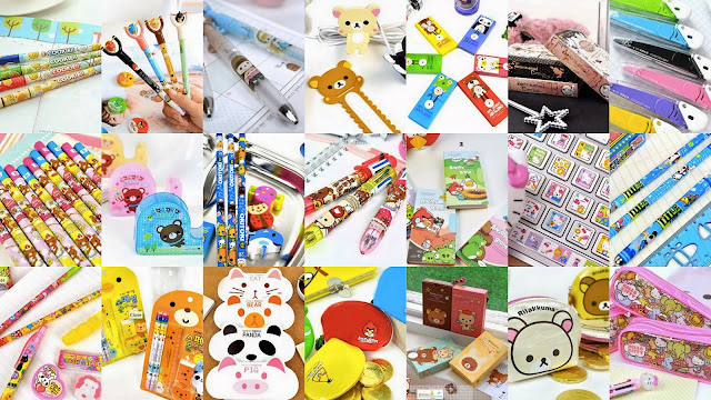 under $5 gifts at CoolPencilCase.com