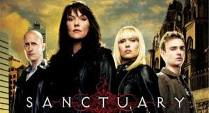 Assistir Sanctuary 4ª Temporada Online Dublado e Legendado