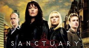 Assistir Sanctuary 4ª Temporada Online Dublado e Legendado