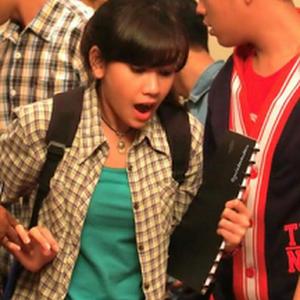 Foto Pemain Tiba-Tiba Cinta SCTV