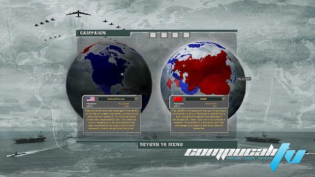 Supreme Ruler Cold War PC Full