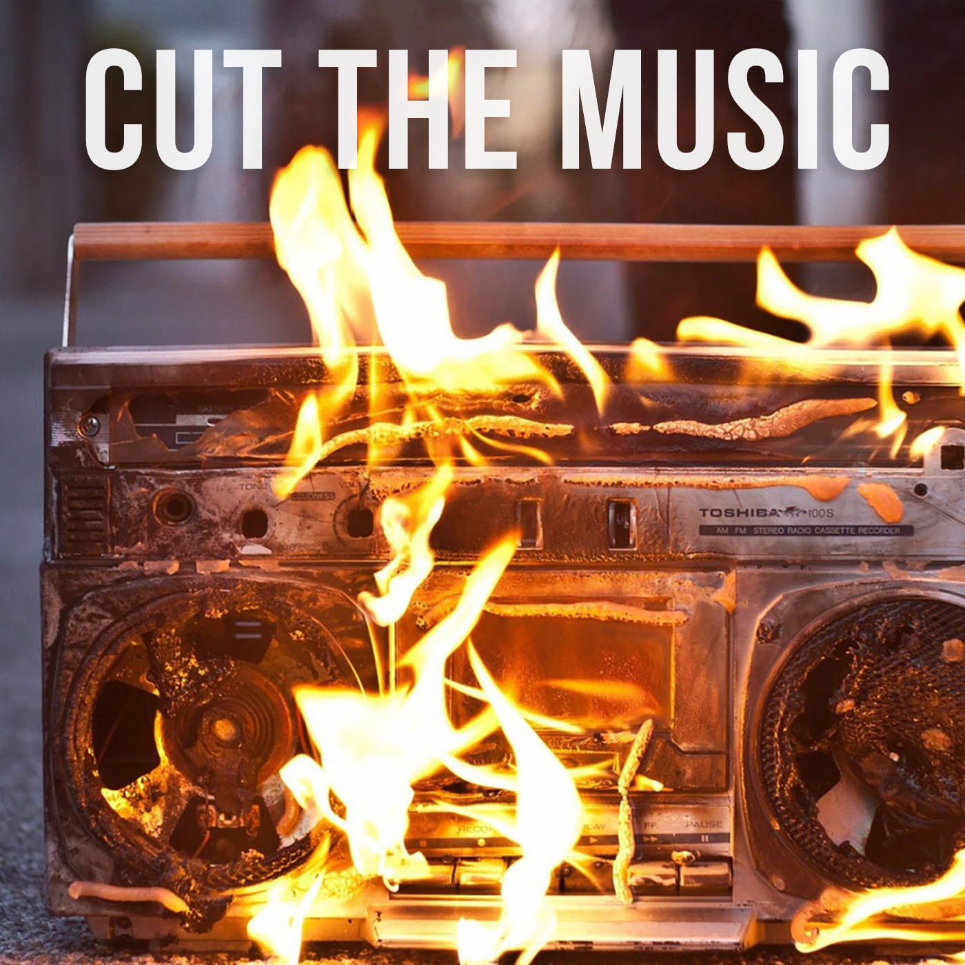 Cut The Music Podcast