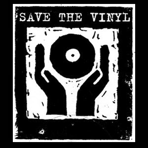 save the vynil