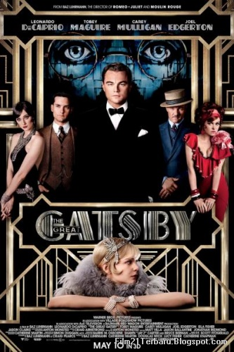 The Great Gatsby 2013 Bioskop