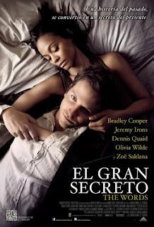El Gran Secreto [2012] [NTSC/DVDR] Ingles, Español Latino
