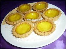 Tart Telur - 50pcs(RM50)
