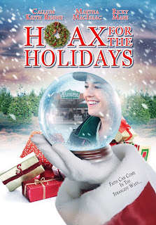 Ver Hoax For The Holidays (2011) Online