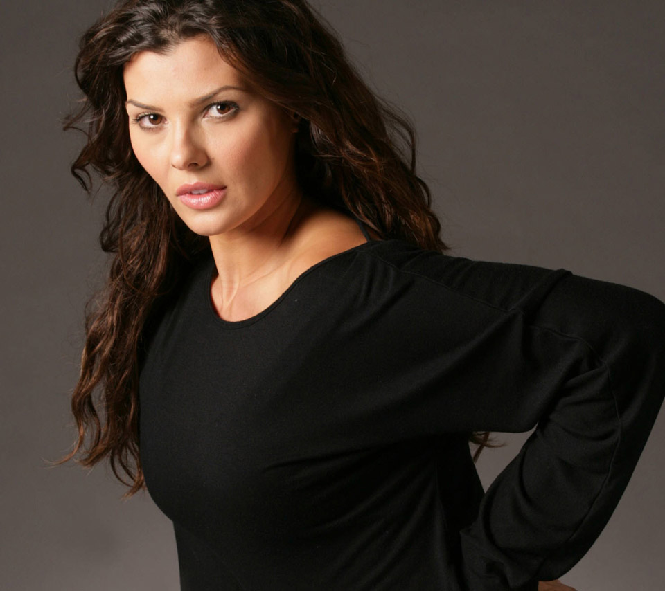 Fashion world latest fashion ali landry model and actress wallpapers