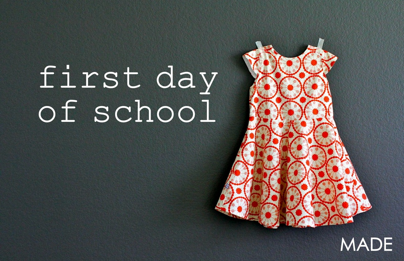 First day dress made everyday first day dress jeuxipadfo Images