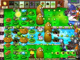 game plants vs zombies cho android