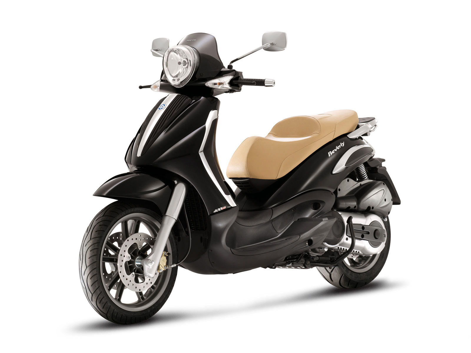 beverly tourer 400ie 2008 piaggio scooter pictures. Black Bedroom Furniture Sets. Home Design Ideas