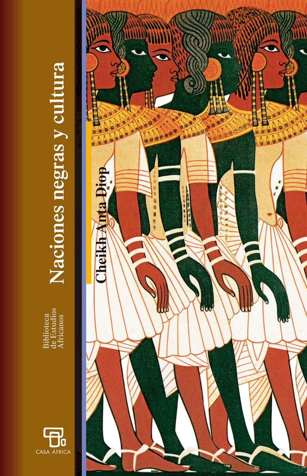 Literatura Africana y sus Autores