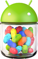 Google releases Android 4.1 source code
