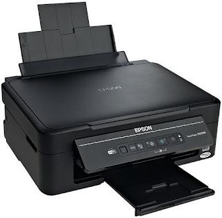 Epson SX235W Driver Printer Download
