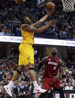 Miami Heat, comeback, Cleveland Cavaliers, cavs