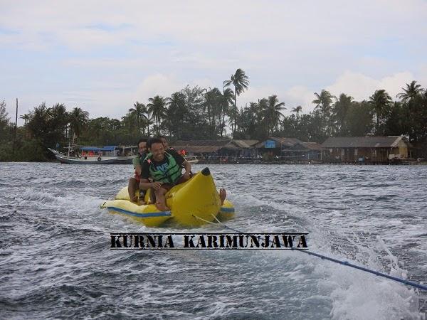 water sport karimunjawa