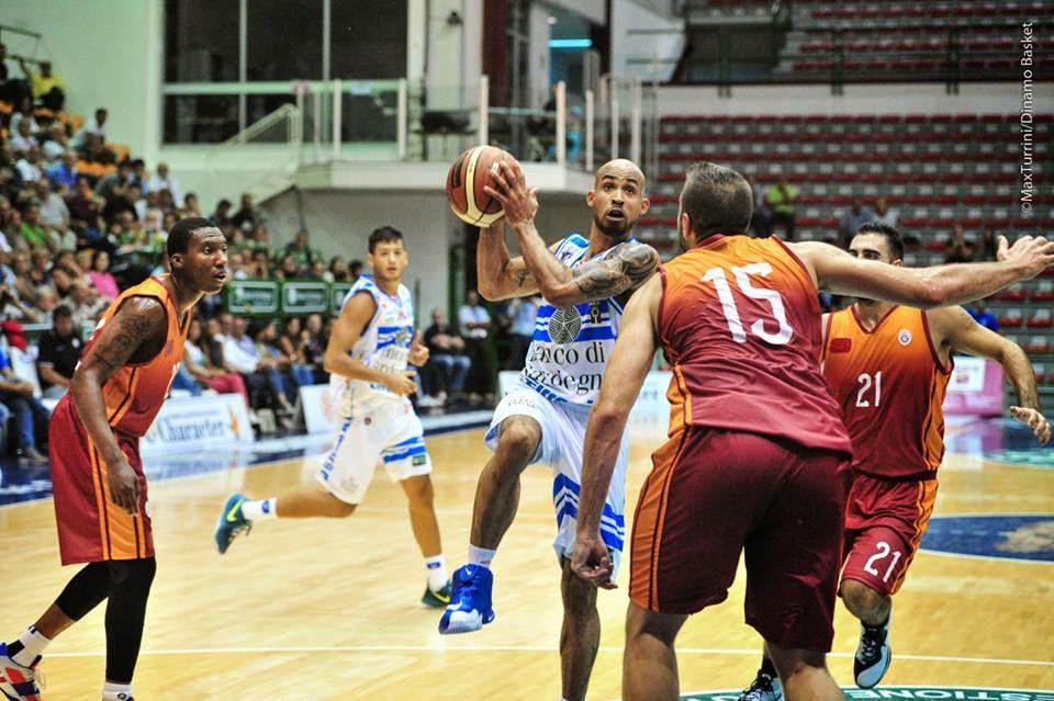 Erkek Basketbol   İtalya'da ikinciyiz..