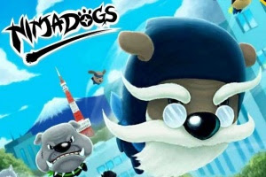 Download Ninja Dogs 2 PC Games Free