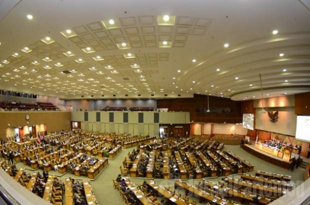 Komisi I DPR RI Setujui Penambahan Anggaran Kementrian Pertahanan