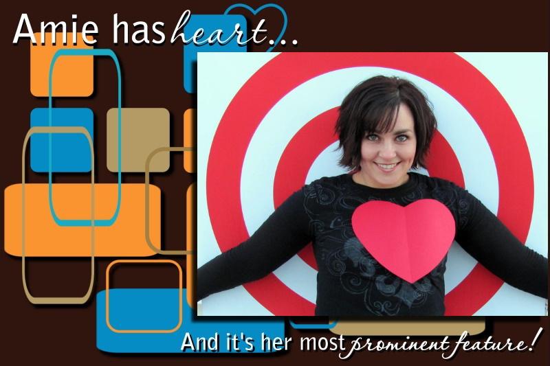 Amie Has Heart