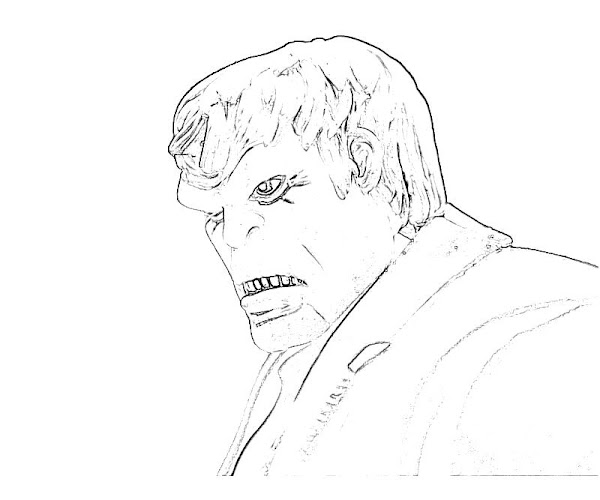 Solomon Grundy Coloring Pages Characters