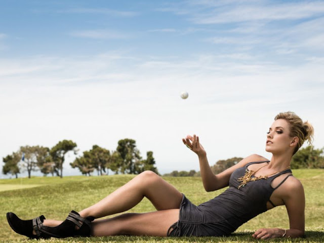Paige Spiranac – Pacific Magazine September 2015