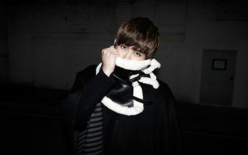 Jaeho Block B