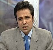 Talat Hussain is honest and straight forward media person
