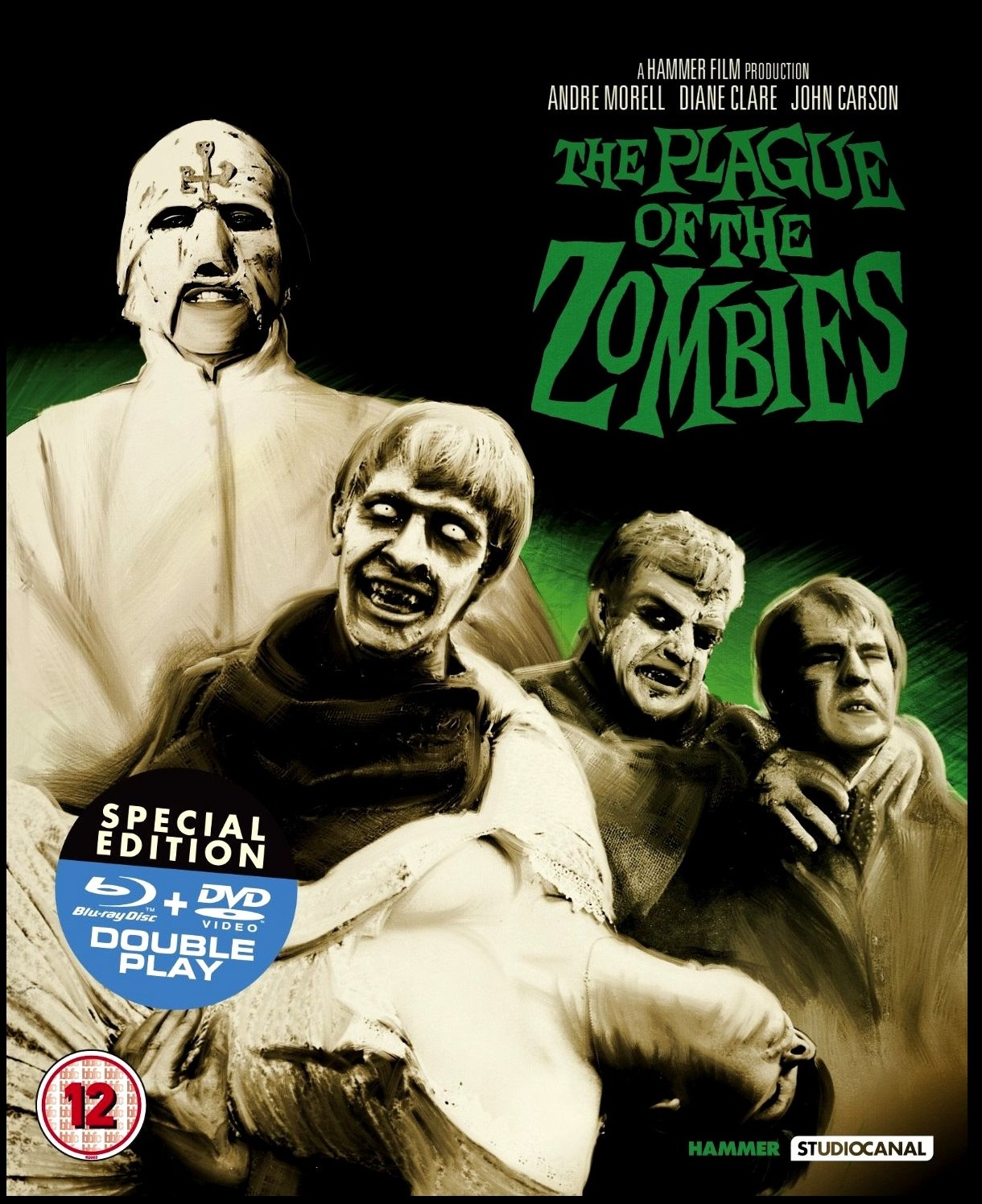 The Flesh And The Fiends 1960 Review