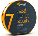 Avast Internet Security v7.0.1426