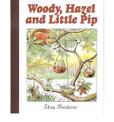 Woody Hazel and little Pip