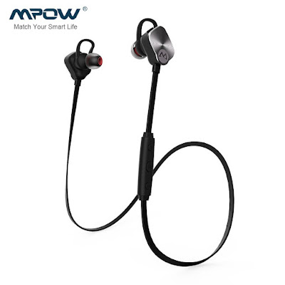 mpow magneto bluetooth headset review metallman 39 s reverie. Black Bedroom Furniture Sets. Home Design Ideas