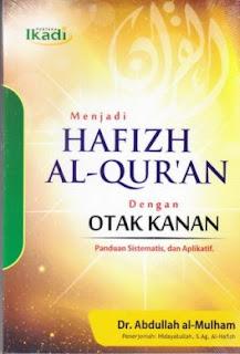 beli buku online menjadi hafizh al quran dengan otak kanan rumah buku iqro toko buku online beli buku diskon