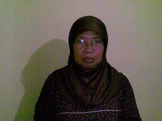 Isteri Almarhum Mencari Keadilan