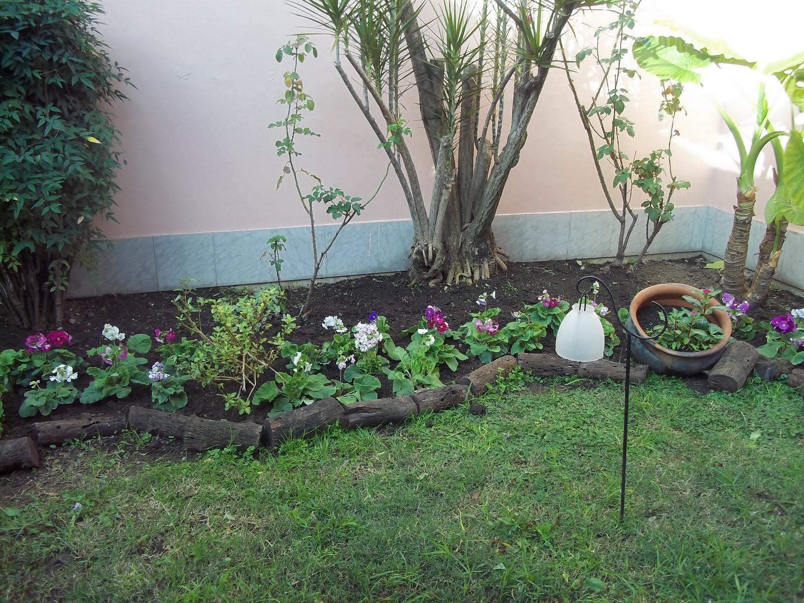Jardineria Y Paisajismo En Gerenal Colores Ewn El Mas