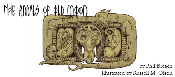 The Annals of Old Moon