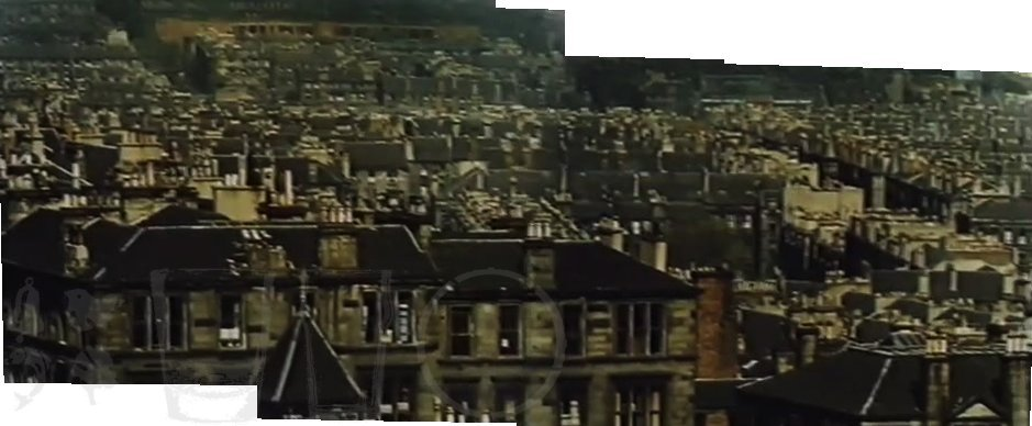Roofs 1963, Glasgow
